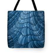 Visual Cortex Tote Bag