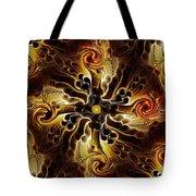 Vital Cross Tote Bag