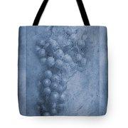 Vitis Cyanotype Tote Bag