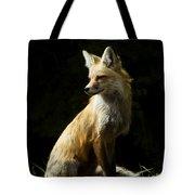 Vixen Fox   #4251 Tote Bag