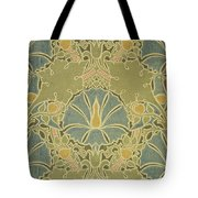 Voisey The Saladin Tote Bag