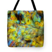 Volcanic Glass Tote Bag