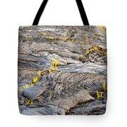 Volcano Regeneration Tote Bag