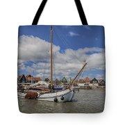 Volendam Tote Bag