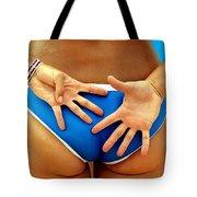 Voley Series 2 Tote Bag