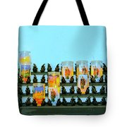 Votives Santa Barbara Tote Bag