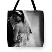 Vows That Turn Tote Bag