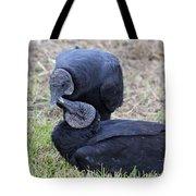 Vulture Love Tote Bag