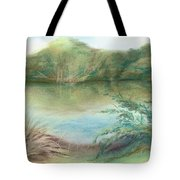 Waccamaw Dreams Tote Bag