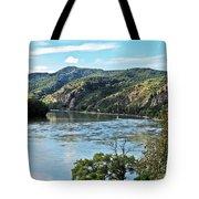 Wachau Valley Tote Bag