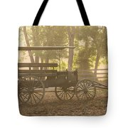 Wagon - Abe's Buggie Tote Bag