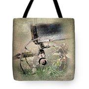 Wagon West Tote Bag