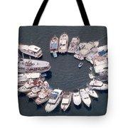 Wagonwheel Wedding Raftup Tote Bag