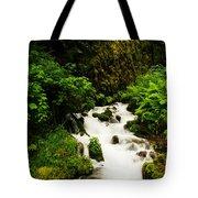 Wahkeena Creek Tote Bag