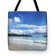 Waimanalo And Bellows Beach 1 Tote Bag