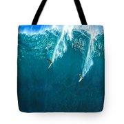 Waimea Bay Giant Tote Bag