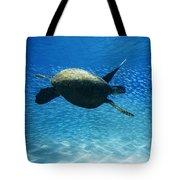 Waimea Turtle Tote Bag