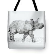 Wait Up Mom Tote Bag by Wendy Brunell