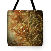 Waiting For Spring 2 Tote Bag