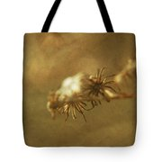 Waiting For Spring 5 Tote Bag