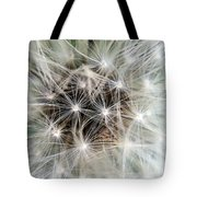 Waiting For The Wind Tote Bag