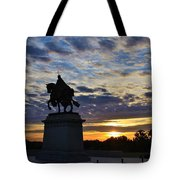 Wake Up St. Louis Tote Bag
