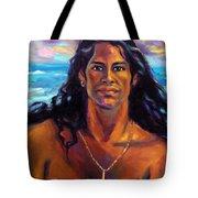 Wakea Tote Bag