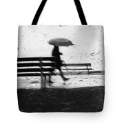 Walk Continued  Tote Bag