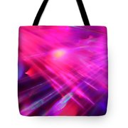 Walk On The Wild Side Tote Bag