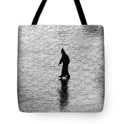 Walking In My Shoes Tote Bag
