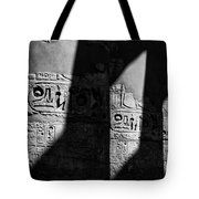 Walking In The Steps Of The Gods.. Tote Bag