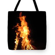 Walking With A Walking Stock Tote Bag