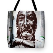 Wall Art Tote Bag