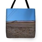 Wall Tote Bag
