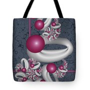 Wall Decorations Tote Bag