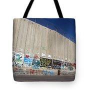 Wall Museum Tote Bag