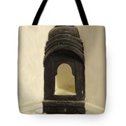 Wall Niche Shelf Udaipur City Palace India Tote Bag
