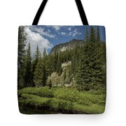Wallowas - No. 1 Tote Bag