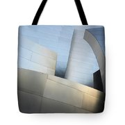 Walt Disney Concert Hall 1 Tote Bag