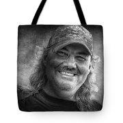 Walter Wifeless Tote Bag