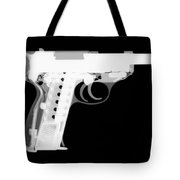 Walther P38 Reverse Tote Bag