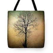 Waltz Of A Tree Tote Bag