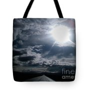 Wanderlust Tote Bag by Edward Fuller