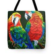 Wanna Know A Secret Tote Bag