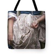 Want Tote Bag
