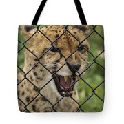 Wanting Freedom Tote Bag