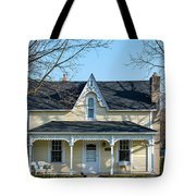 Wanting Spring Tote Bag