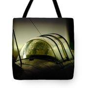 War Bird Tote Bag