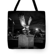 War Memorial Tote Bag