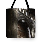 War Of Religion Tote Bag